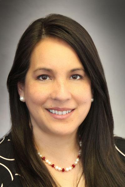 Margarita Reloza Macias, MD